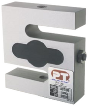 An S-type load cell
